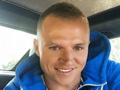 Новая прическа Дмитрия Тарасова