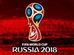 Модные прически футболистов на чемпионате мира 2018