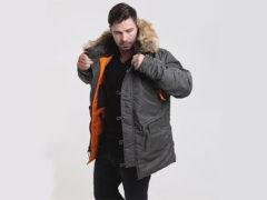 Брендовые мужские зимние куртки с названиями и фото
