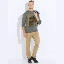 Джинсы мужские зауженные: модные обтягивающие штаны