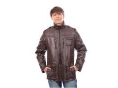 Мужские куртки российского производства: обзор производителей