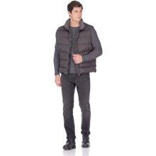 Как носить мужской жилет: с джинсами и другими вещами