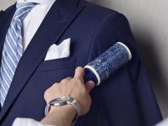 Как правильно постирать или почистить мужской пиджак?