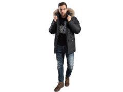 Как выбрать зимнюю мужскую куртку: советы от производителя