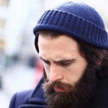 Какой головной убор носить с пальто мужчине: шапку, шляпу, кепку?