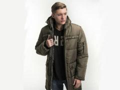 Лучшие зимние куртки для мужчин: топ-10 производителей