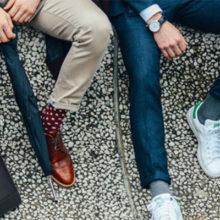 Все модели и виды джинс мужских с названиями и фото