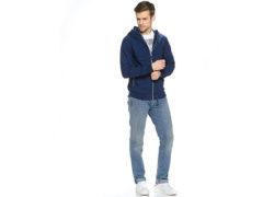 Стильные и модные мужские ветровки весна-осень