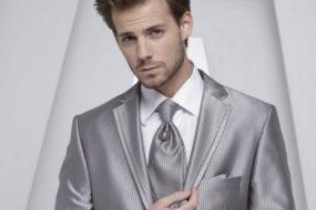 Подбираем мужской свадебный костюм: что модно в 2018-2019