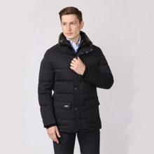 Мужские зимние пуховики: все бренды их обзор