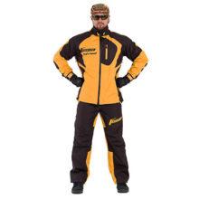 Мужские зимние утепленные спортивные костюмы: что учесть при покупке
