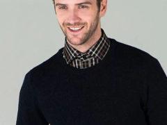 Что такое мужской джемпер и с чем его носить?