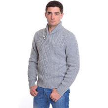 Что такое мужской пуловер и с чем его носить?