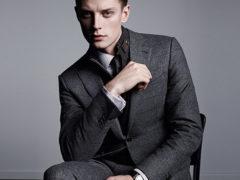 Самые дорогие мужские костюмы: ТОП-10 брендов