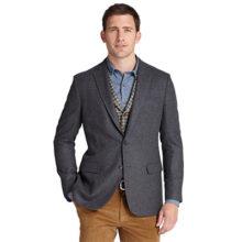 Спортивные мужские пиджаки: с чем носить и как сочетать?