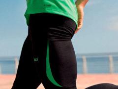 Спортивный костюм для бега для мужчин: делаем правильный выбор