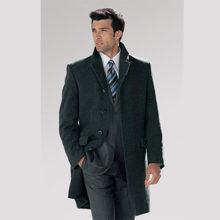 Все виды и модели мужских пальто с фото и названиями
