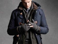 Зимние мужские куртки до минус 30-40 градусов: самые теплые модели