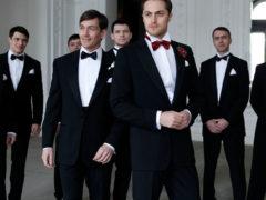 Чем выделяется дресс код коктейль (Cocktail) для мужчин?