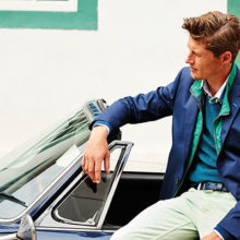 Как стильно одеваться мужчине и быть в тренде: модные и недорогие луки