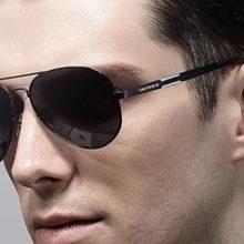 Какие мужские солнцезащитные очки в моде в 2018?