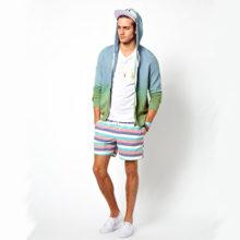 Мужская пляжная одежда: как привлечь внимание?