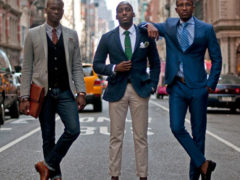 Мужской стиль кэжуал (casual): что в себя включает?