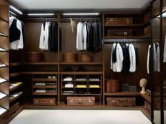 Что включает базовый мужской гардероб?