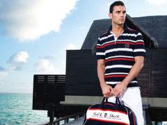 Спортивный стиль одежды для мужчин и все что к нему относится