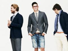 10 типичных ошибок мужчин при создании образа