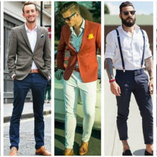 Как одеваться дешево, а выглядеть дорого: мужские секреты