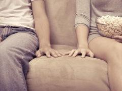 Как вести себя с девушкой достойно и правильно?