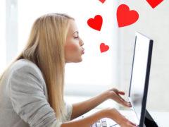 Как влюбить в себя девушку по переписке вконтакте и других месседжерах?