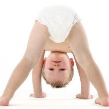 Когда у мальчиков открывается головка и какие могут быть заболевания?