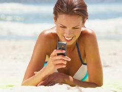О чем поговорить с девушкой по телефону: правила разговорного этикета