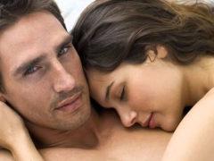 Как побыстрее кончить мужчине во время секса?