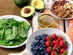 Полезные продукты для повышения потенции у мужчин