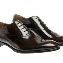 Как завязывать шнурки на мужской обуви: практикуемся вместе
