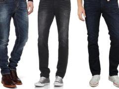 Какую обувь носить с джинсами мужчинам: экспериментируем с обувью