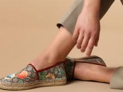 Стильная и модная обувь для мужчин: лето 2019