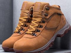 Мужские ботинки тимберленды: с чем носить
