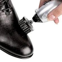 Советы и правила ухода за лакированной обувью