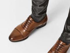 С чем носить мужские оксфорды: советы стилистов
