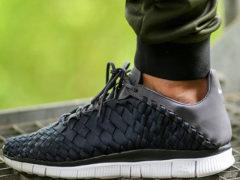 Самые стильные и модные мужские кроссовки 2018 года