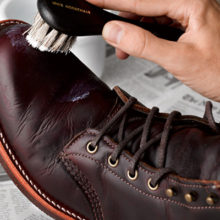 Правильный уход за кожаной обувью: натуральной, искусственной, экокожей