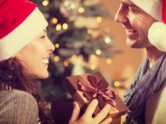 Что подарить любимой девушке на Новый Год?
