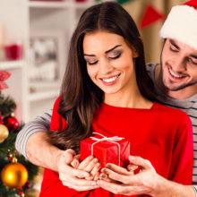 Что подарить своей жене на Новый Год?