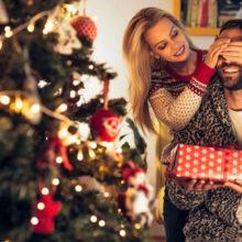 Что подарить мужу на Новый Год?