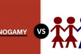 Человек и любовь: моногамия и полигамия в современных отношениях
