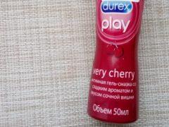 Все виды смазки Durex для мужчин и женщин